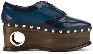 Paloma Barceló 'Loho' lace-up shoes