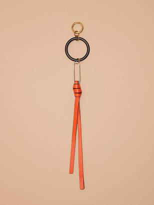 Diane von Furstenberg Multi-Ring Charm
