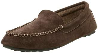 L.B. Evans Men's Darren Moccasin, Terry