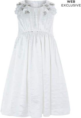 Monsoon Aurora Luxe Dress