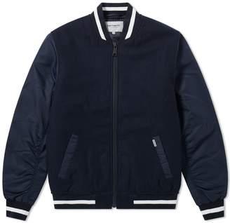 Carhartt Wip Brave Varsity Jacket