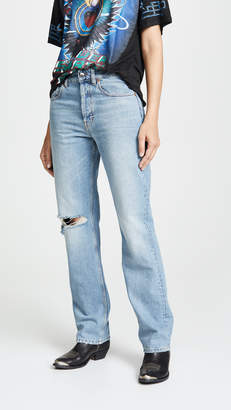 Iro . Jeans IRO.JEANS Ladyla Wide Leg Jeans