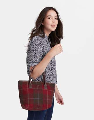 Joules Clothing Carey tweed Grab Bag