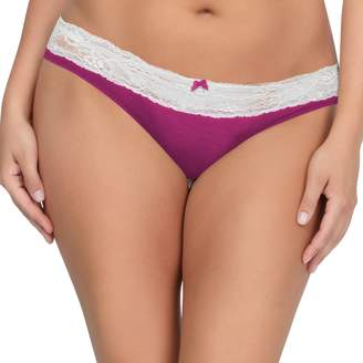 Parfait Women's So Essential Bikini Panty PP303