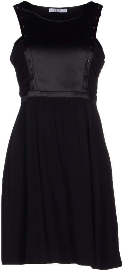 Liu Jo Short dresses - Item 34548243