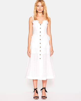 Alice McCall Distant Stars Dress