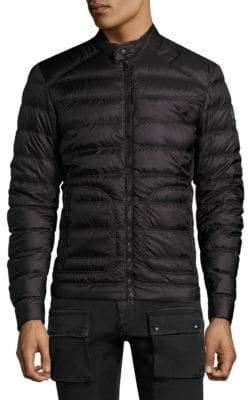 Belstaff Halewood Quilted Jacket