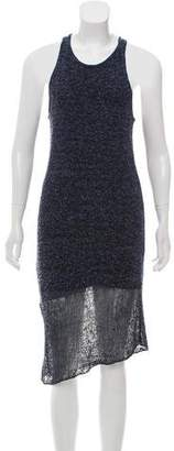 Rag & Bone Knit Midi Dress
