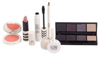 Topshop 'Best of Beauty' Makeup Kit ($92 Value)