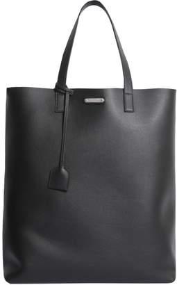 Saint Laurent Bold Tote Bag