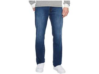 Agave Denim Rocker Fit in Vintage Blue Men's Jeans
