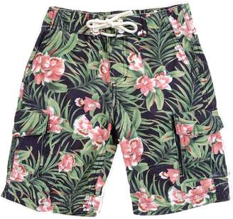 Scotch Shrunk SCOTCH & SHRUNK Swim trunks - Item 47169348FQ