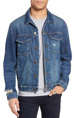 J Brand Gorn Denim Jacket