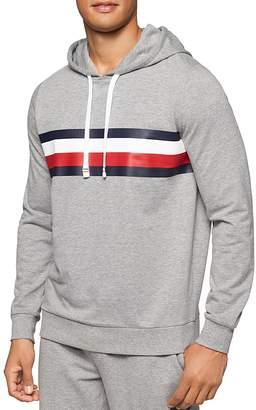 Tommy Hilfiger Flag Stripe Pullover Hoodie