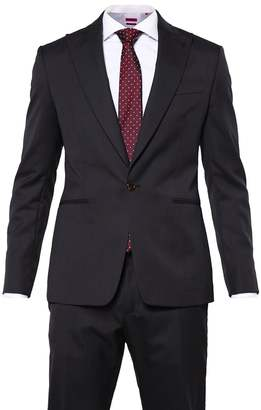 JAMES Suit black
