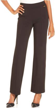 66b6ca5aa78a Calvin Klein Women s Dress Pants - ShopStyle