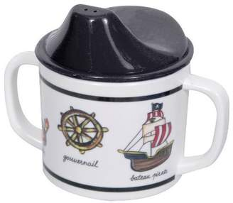 Baby Cie Sippy Cup - Pirate - 8 oz by