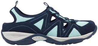 1ae2a44da6c3 Easy Spirit Blue Women s Sandals - ShopStyle