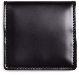 Brooks Brothers Cordovan Coin Case