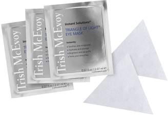Trish McEvoy Instant Solutions(R) Triangle of Light(R) Eye Mask