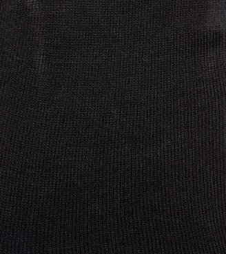 Cole Haan Fine Stripe Sock Liner 2 Pack