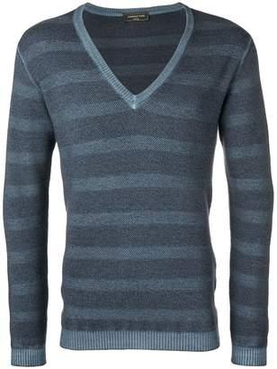 Gabriele Pasini V-neck sweater