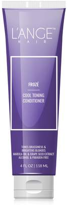 L'Ange Hair Purple Froze Cool Toning Conditioner