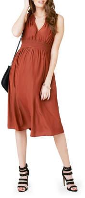 Cleo Sleeveless Dress