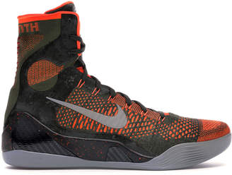 Nike Kobe 9 Elite Sequoia