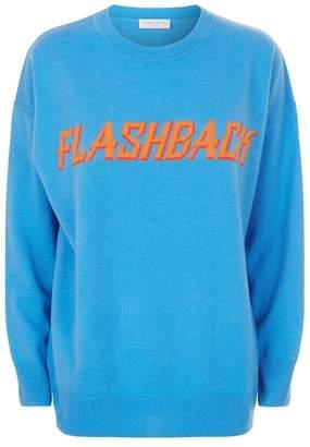 Sandro Flashback Sweater