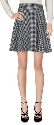 Maison Espin Knee length skirts
