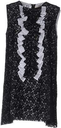 Trou Aux Biches Short dresses