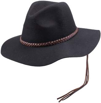 Peter Grimm Golda Wool Felt Floppy Fedora