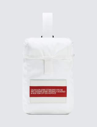 Calvin Klein Jeans Est.1978 Logo Crossbody Bag