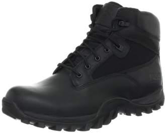 Timberland Men's Valor 6 Inches Zip Mcclellan Boot