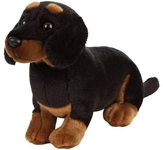 Living Nature Dachshund Plush Soft Toy