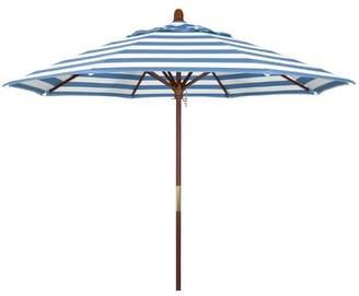 California Umbrella Mare Series 9' Market Umbrella