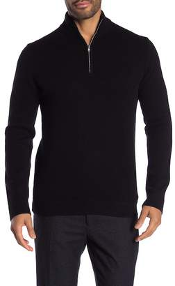 Theory Donner Cashmere Pullover Sweater