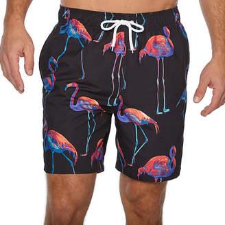 Arizona Pattern Swim Shorts