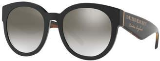 Burberry Sunglasses, BE4260 54