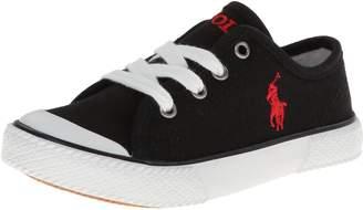 Polo Ralph Lauren Chaz Sneaker (Toddler/Little Kid/Big Kid)