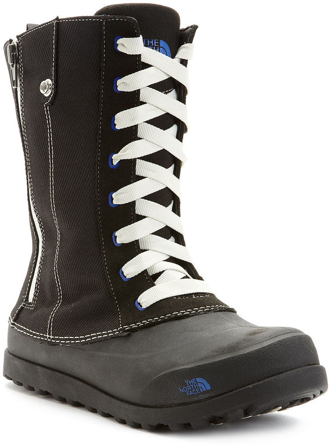 The North Face Women's Shoes, Adapta Dual Climate Boots