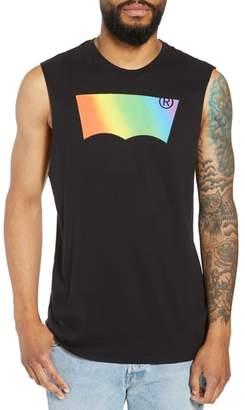 Levi's Community Sleeveless T-Shirt