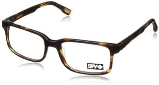 SPY Mateo Rectangular Eyeglasses