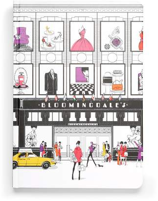 Bloomingdale's Storefront Notebook - 100% Exclusive