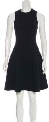 Alexander Wang Racerback Knee-Length Dress