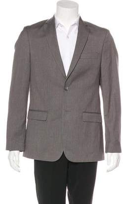 Calvin Klein Collection Notched-Lapel Blazer w/ Tags