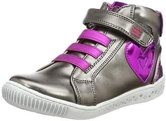 Agatha Ruiz De La Prada Girls' 171946B Boots,9 Child UK 27 EU