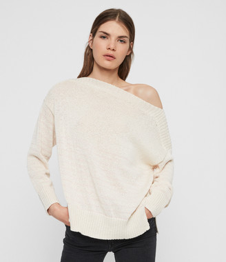 AllSaints Ives Breton Sweater