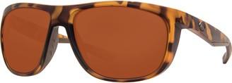 Costa Kiwa 580P Polarized Sunglasses